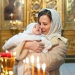 Для чего необходимо приносить в Храм младенцев?