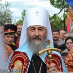 17 мая, Предстоятель возглавит Божественную литургию