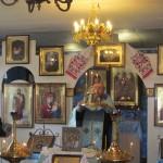 21 июля – день Казанской иконы Божией Матери, престольный день села Подгорное, Васильевского благочиннического округа.