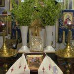 Великий праздник Входа Господня в Иерусалим